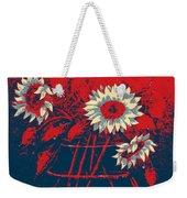 Hope Sunflowers  Weekender Tote Bag