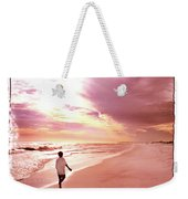 Hope's Horizon Weekender Tote Bag