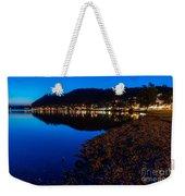 Hopfensee Lake Landscape Weekender Tote Bag