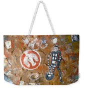 Hopi Dreams Weekender Tote Bag