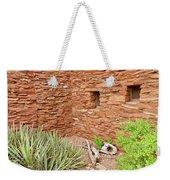 Hopi House Garden Weekender Tote Bag