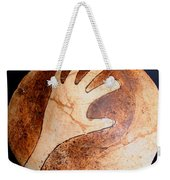 Hopi Jar Fragment Weekender Tote Bag
