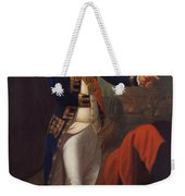 Horatio Nelson - Viscount Nelson Weekender Tote Bag