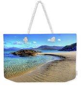 Horgabost - Isle Of Harris Weekender Tote Bag