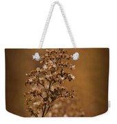 Horicon Marsh - Wildflower Golden Glow Weekender Tote Bag