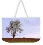 April Horizon  Weekender Tote Bag
