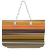 Horizont 2 Weekender Tote Bag