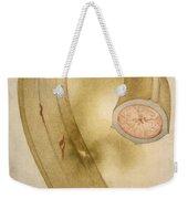 Horn Plantain, 1585 Weekender Tote Bag