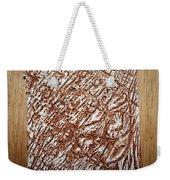 Horror - Tile Weekender Tote Bag
