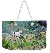 Horse 017 Weekender Tote Bag