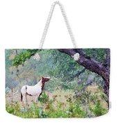 Horse 018 Weekender Tote Bag