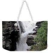 Horse Falls  Weekender Tote Bag
