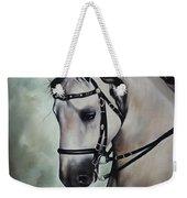Horse N.1 Weekender Tote Bag