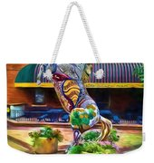Horse Of Another Color Weekender Tote Bag by Jon Burch Photography
