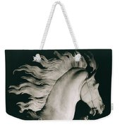 Horse Of Marly Weekender Tote Bag by Coustou