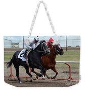 Horse Power 10 Weekender Tote Bag