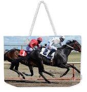 Horse Power 7 Weekender Tote Bag