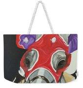 Horse Racing Weekender Tote Bag