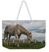 Horses #1 Weekender Tote Bag
