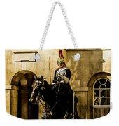 Horseguards. Weekender Tote Bag