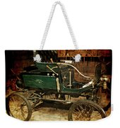 Horseless Carriage Weekender Tote Bag