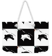 Fable Chess Weekender Tote Bag