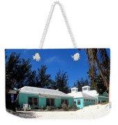 Horseshoe Beach Centre Bermuda Weekender Tote Bag