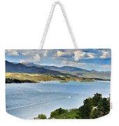 Horsetooth Reservoir Weekender Tote Bag