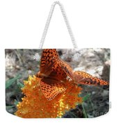 Horton Butterflies Weekender Tote Bag