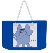 Horton Weekender Tote Bag