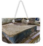 Hospital Bed Preston Castle Weekender Tote Bag