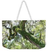 Host Tree Weekender Tote Bag