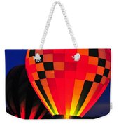 Hot Air Balloons Weekender Tote Bag