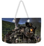 Hot And Steamy Weekender Tote Bag