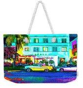 Hot Avalon Weekender Tote Bag