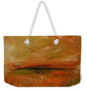 Hot Day Weekender Tote Bag