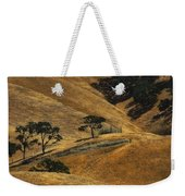 Hot Days Weekender Tote Bag