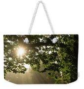 Hot Golden Mists Of Summer Weekender Tote Bag