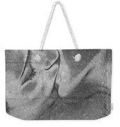 Hot Love Cold War Weekender Tote Bag