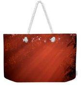 Hot Rays Of Sun Weekender Tote Bag