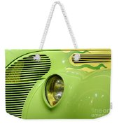 Hot Rod Ford Coupe 1938 Weekender Tote Bag