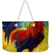 Hot Shot - Rooster Weekender Tote Bag