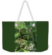 Hot Springs Weekender Tote Bag