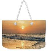 Hot Summer Sun Weekender Tote Bag