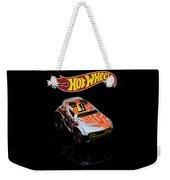 Hot Wheels Rocket Box Weekender Tote Bag