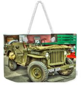 Hotchkiss Jeep Weekender Tote Bag