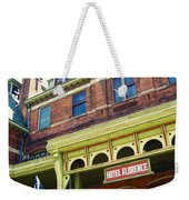 Hotel Florence Pullman National Monument Weekender Tote Bag