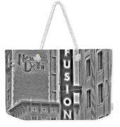 Hotel Fusion Weekender Tote Bag
