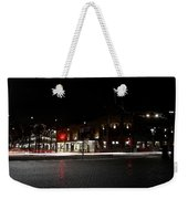 Hotel Stayne And Manly Weekender Tote Bag