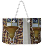 Hotel Taj Palace Atalantic City Wall Decorations Photography By Navinjoshi At Fineartamerica.com   Weekender Tote Bag